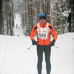15. Alutaguse Maraton - Bruno Münter (560)
