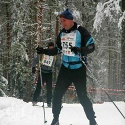 15. Alutaguse Maraton - Arnold Kannike (755)