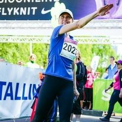 SEB 29. Maijooks - Katrin Juhanson (2023)