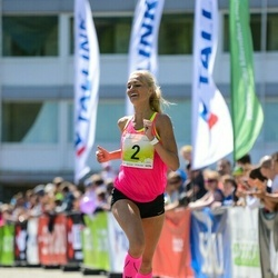 SEB 29. Maijooks - Liina Tsernov (2)