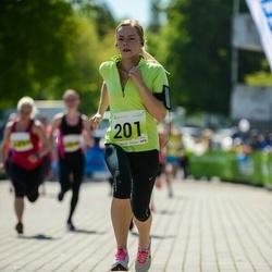 SEB 29. Maijooks - Annika Kraaner (201)