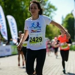 SEB 29. Maijooks - Anastasia Sakova (2429)