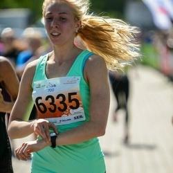 SEB 29. Maijooks - Anna Boltova (6335)