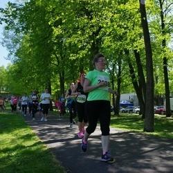 SEB 29. Maijooks - Annika Rull (2008), Ly Rässa (2596)