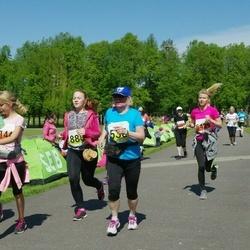 SEB 29. Maijooks - Anna-Liisa Vihavainen (536)