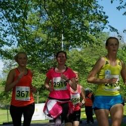 SEB 29. Maijooks - Merli Suu (367), Ilona Peterson (2467), Anna-Liisa Kubo (2919)