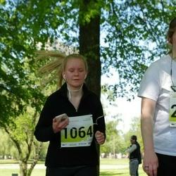 SEB 29. Maijooks - Birgit Helendi (1064)