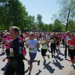 SEB 29. Maijooks - Merle Treier (1051), Agne Adler (3011), Riina Aume (3033)