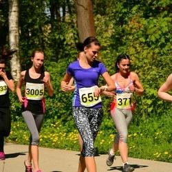 SEB 29. Maijooks - Tatjana Lilienthal (371), Marelle Pärn (655), Ann Kramer (3005)