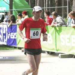 SEB 27. Tartu Jooksumaraton - Alvin Vann (60)