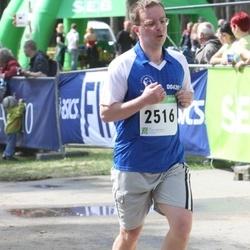 SEB 27. Tartu Jooksumaraton - Aleksei Rakitin (2516)