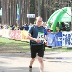 SEB 27. Tartu Jooksumaraton - Aadi Remmik (892)