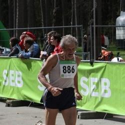 SEB 27. Tartu Jooksumaraton - Anatoli Sillari (886)