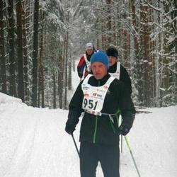 15. Alutaguse Maraton - Ando Hermsalu (951)