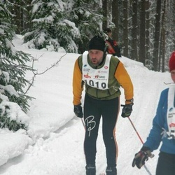 15. Alutaguse Maraton - Björn Puna (1019)