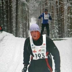 15. Alutaguse Maraton - Ander Raud (993)