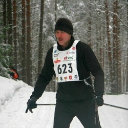 15. Alutaguse Maraton - Arno Proode (623)