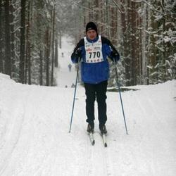 15. Alutaguse Maraton - Andre Luman (770)
