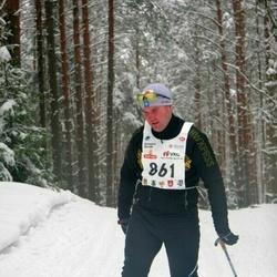 15. Alutaguse Maraton - Meelis Kaar (861)