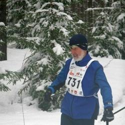 15. Alutaguse Maraton - Agu Lipping (731)