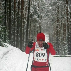 15. Alutaguse Maraton - Aalo Parmas (809)
