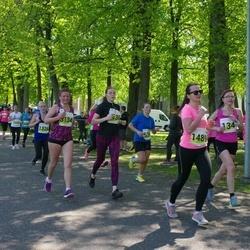 SEB 29. Maijooks - Kairit Lindmäe (134), Ann-Mari Koppel (1489), Siiri Kassuk (3134)