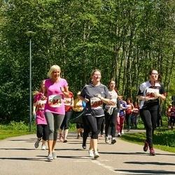 SEB 29. Maijooks - Liisa Johanson (5043), Annika Rooväli (5044)