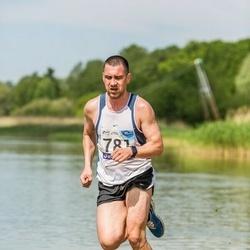 45. jooks ümber Harku järve - Aare Kutsar (781)