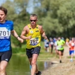 45. jooks ümber Harku järve - Ando Hermsalu (762)