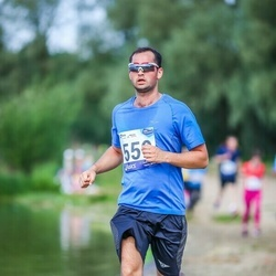 45. jooks ümber Harku järve - Artur Palm (559)
