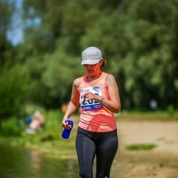 45. jooks ümber Harku järve - Kersti Aasma (282)