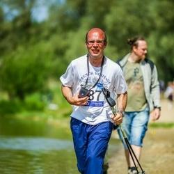 45. jooks ümber Harku järve - Juri Maksimov (887)