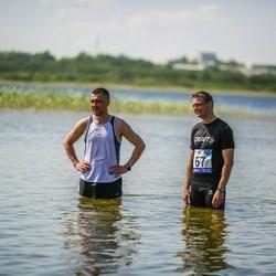 45. jooks ümber Harku järve - Armin Soosalu (67)