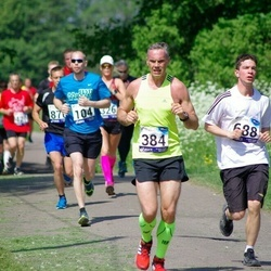 45. jooks ümber Harku järve - Allan Särg (104), Alari Kasemaa (384), Roman Tretjakov (688)