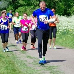 45. jooks ümber Harku järve - Andrei Ussov (855)