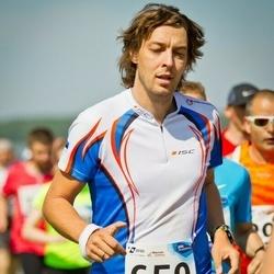 45. jooks ümber Harku järve - Marko Sueld (650)