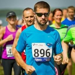 45. jooks ümber Harku järve - Aleksei Matvejev (896)