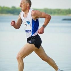 45. jooks ümber Harku järve - Ago Veilberg (7)