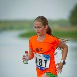 45. jooks ümber Harku järve - Anna Maria Raspel (181)