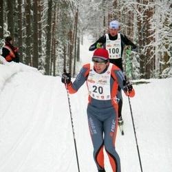 15. Alutaguse Maraton - Alar Savastver (20)
