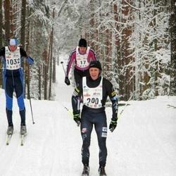 15. Alutaguse Maraton - Tarmo Neemela (17), Urmas Peiker (200)