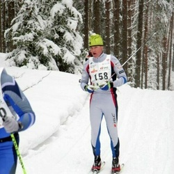 15. Alutaguse Maraton - Arne Sammel (158)