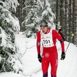 15. Alutaguse Maraton - Artur Rauk (201)