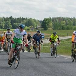 35. Tartu Rattaralli - Arnis Rikka (5862)