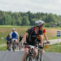 35. Tartu Rattaralli - Artur Lättekivi (6320)