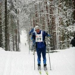 15. Alutaguse Maraton - Arno Anton (279)