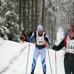 15. Alutaguse Maraton - Ander Adel (405)