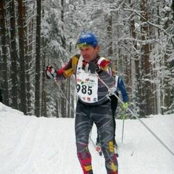 15. Alutaguse Maraton - Aare Kiik (985)