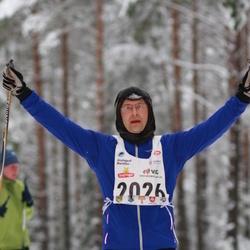 15. Alutaguse Maraton - Aare Ärmpalu (2026)