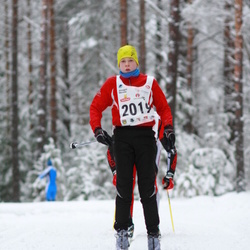 15. Alutaguse Maraton - Bret.-Gregor Maidre (2019)